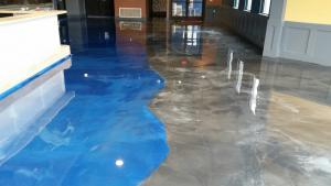 Floor Grinding Service