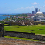 Trip to Puerto Rico: 5 Parks for Leisure Walks in San Juan