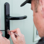 How To Benefit From Professional Locksmith Service?