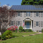 The power of the sun. Latest offers in solar energy industry for home use