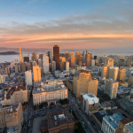 Architectural Masterpieces: 6 Iconic Sights in San Francisco