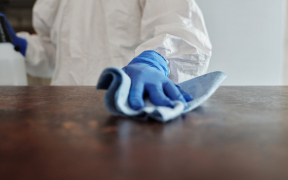 How to Clean Your Home - 10 Easy Tricks