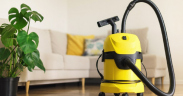 Top Carpet Cleaning Tools to Maintain Your Room Hygiene